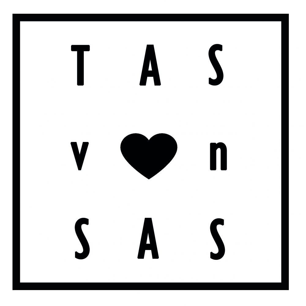 Logo Tas van Sas