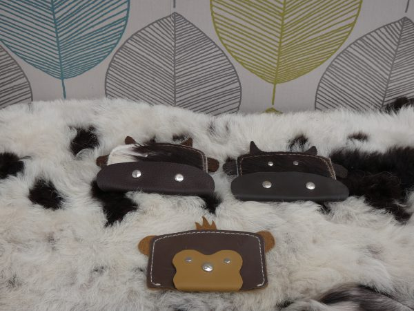 dieren portemonnee animal ,tas van sas